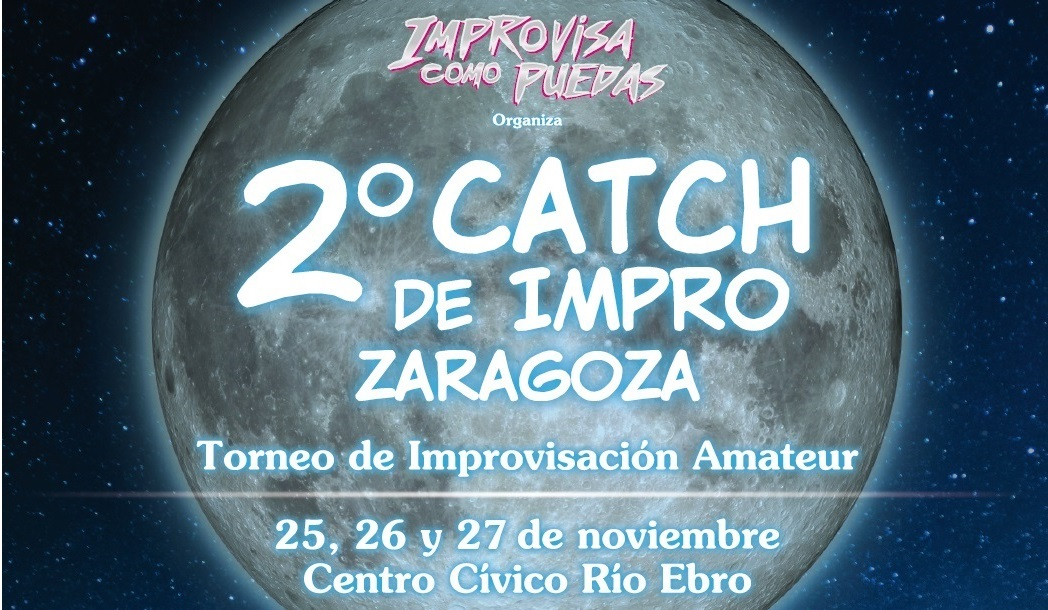 Catch de Impro Zaragoza