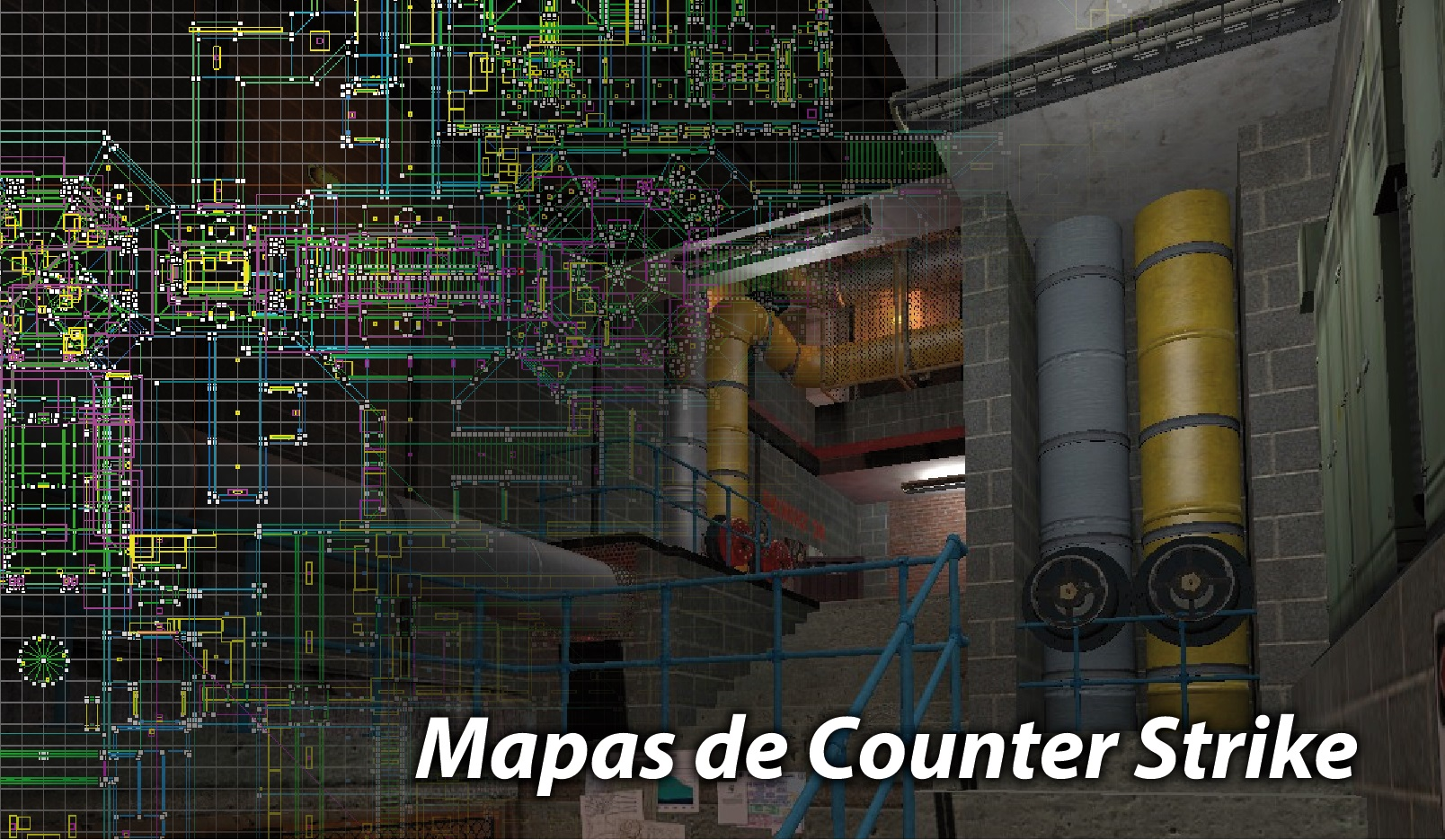 Mapas de Counter